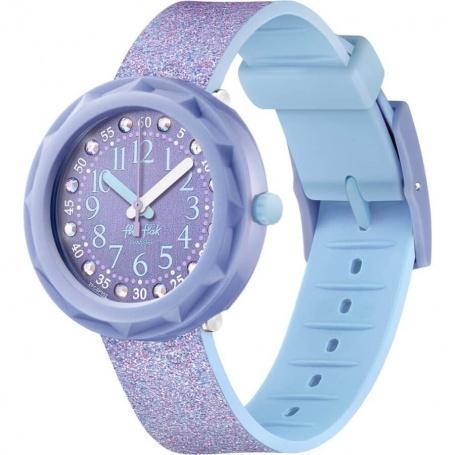 Flik Flak Watches Lilaxus - FCSP102