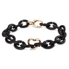 Bracelet Start Bronze Black - Bk01