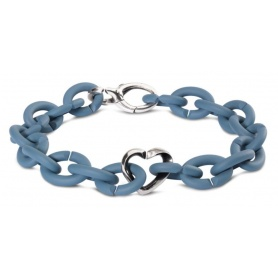 Bracciale Start Silver Blue - Bl02