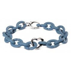 Bracelet Start Silver Blue - Bl02
