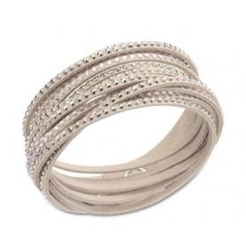 Slake Armband Rose-5043495