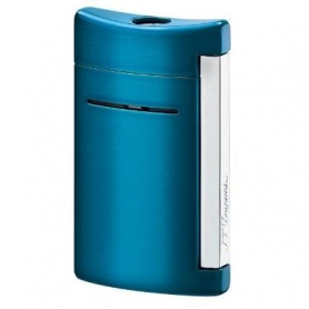 MiniJet lighter Blue Wiz-010052