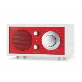 Model One Radio Frost Red-M1A1233