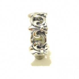 Fedina in argento  - AN517