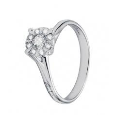 Diamond ring Daphne-20041180