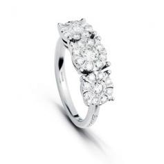 Diamond ring Daphne-20041547