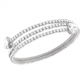 Twisty Trinagle Bracciale Rigido - 5086031
