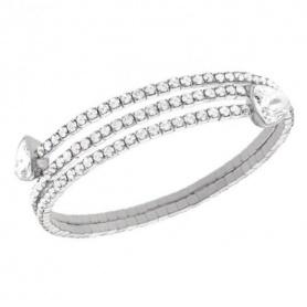 Kurvenreichen Trinagle starre Armband-5086031