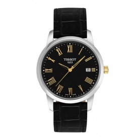 Classic Dream Gent Watch - T0334102605301