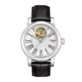 Orologio Lady Heart Automatic - T0502071603300
