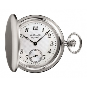 Pocket Watch Savonnette Mechanical(eta6498) - T83740732