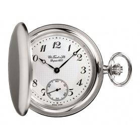 Pocket Watch Savonnette Mechanical(eta6498) - T83740732