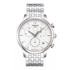 Orologio Tradition Chronograph - T063.617.11.037.00