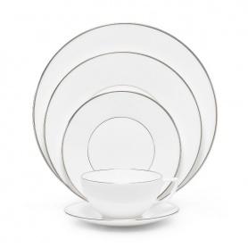 Servizio piatti - Platinum