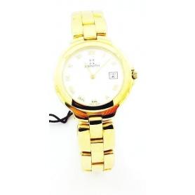 Zenith Uhren Gold- und Frau-RFV834112