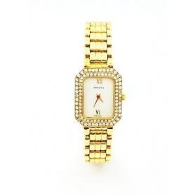 Zenith Uhren in Gold und Diamanten-RXM851750