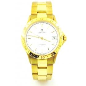 Automatische Gold Zenith Uhren-RVM842195