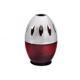 Diffusore profumo catalitico - Egg Bordeaux
