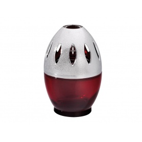 Lampe Berger catalytic fragrance diffuser - Egg Bordeaux