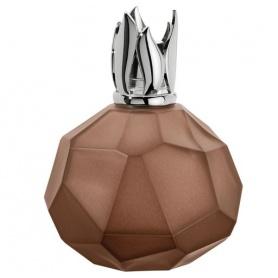 Katalytische Fragrance Diffusor Cristal de Roche-004381 Marron glacé