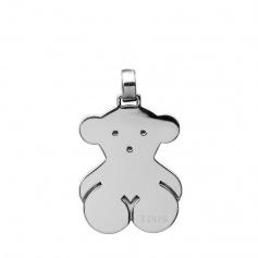 Tous Bear pendant silver 925 - 415900170
