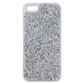 Glam Rock grau hard Case für Smartphone-5095934