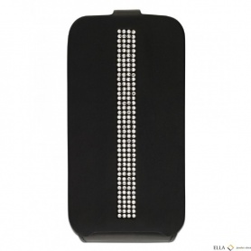 Playtime Deluxe Black Smartphone Custodia verticale - 5113331