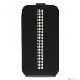 Deluxe schwarz Smartphone Spielzeit Vertical Pouch-5113331