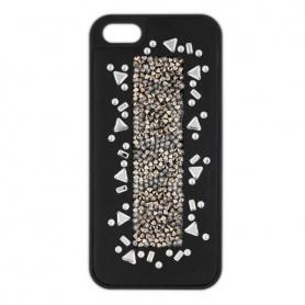 VALA-schwarz hard Case für Smartphone-5020933