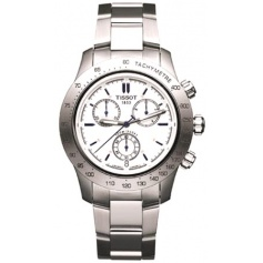 Tissot V8 Chronograph Watch-T36178631