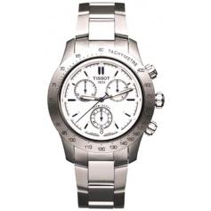 Tissot V8 Chronograph Watch-T36178631