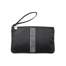 Bustina pochette Monroe nera  - 1064683