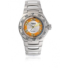 Breil Tribe watch Orange dial-TW0070