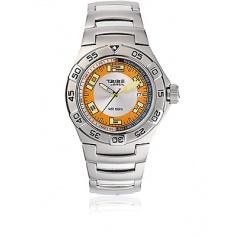Breil Tribe watch Orange dial-TW0070