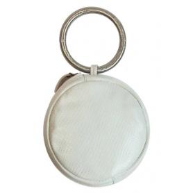 Weiße Mini Handtasche Schlange Armband Breil-ABS1608031