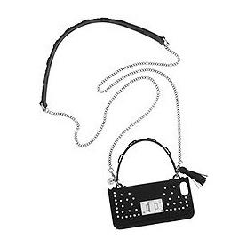 Allegro schwarz hard Case für Smartphone-5113319