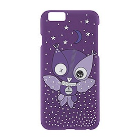 Callie Purple hard Case für Smartphone-5141932