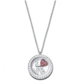 Collana pendente love - 5071303
