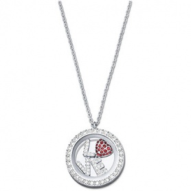 Love pendant necklace-5071303