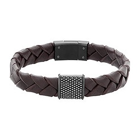 Bracelet Brown weave Capture-5114449