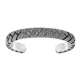 Caesar Cuff masculine bracelet - 5114451