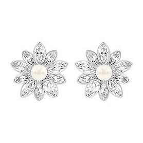 Cinderella Pierced Earrings - 5118319