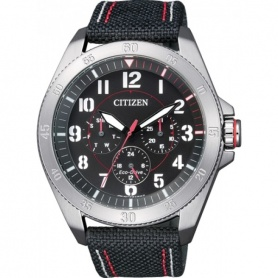 Orologio Citizen Military crono Eco drive - BU2030-17E