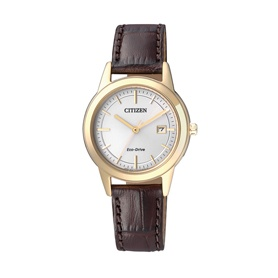 Orologio donna Citizen Eco-Drive Damenuhr - FE1083-02A