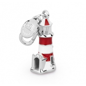 Charm Faro in argento - HL007