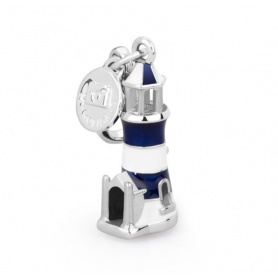 Charm Faro in argento - HL008