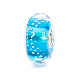 Beads Tracce d'Argento, Turchese - 61503