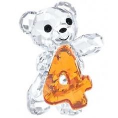 Kris bear – four Number-5108726