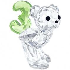 Kris bear – number three-5108725