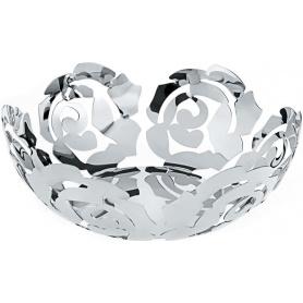 Fruttiera in acciaio La Rosa - ESI15-29